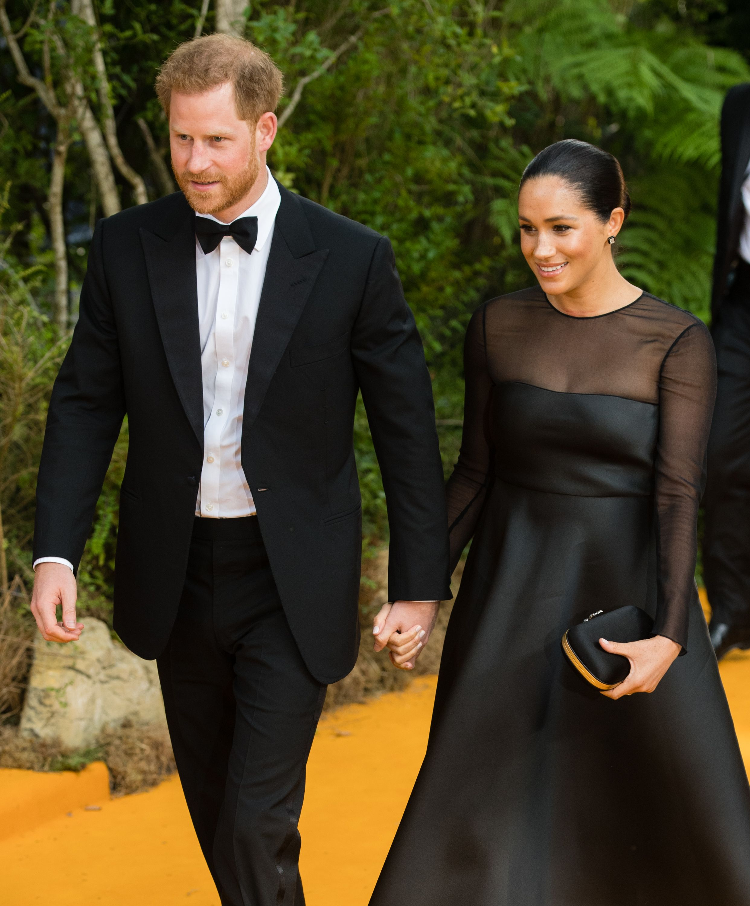 Meghan Markle and Prince Harry post defiant and inspiring message on Instagram about peace