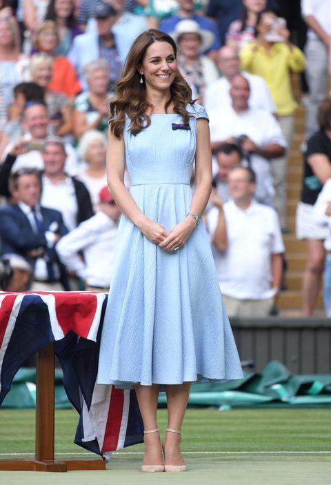 e6282027f633 Kate Middleton Best Fashion Moments - Kate Middleton Memorable Looks