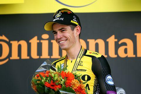 Wordt Wout van Aart ooit weer dezelfde?106th Tour de France 2019 - Stage 10