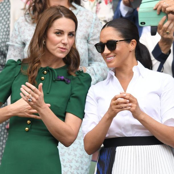 meghan markle and kate middleton s royal feud timeline meghan markle and kate middleton s