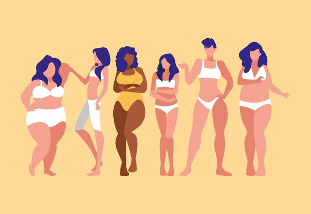 """本記事では、「ボディ・ニュートラリティ」の考え方と「ボディ・ポジティビティ」との違いについてお届けします。""""外見や体型へのコンプレックスを受け入れ、自分の体を愛する""""という「ボディ・ポジティビティ」に対して、""""ポジティブになれなくても大丈夫""""という考え方を提唱する「ボディ・ニュートラル」という概念も登場。"""