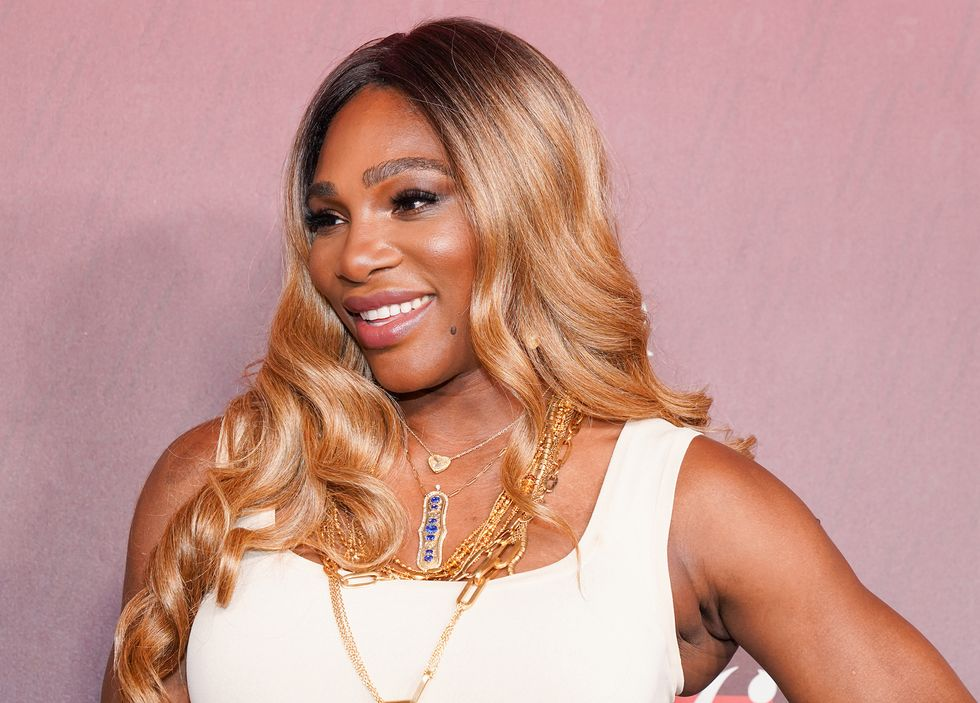 Please Thank Serena Williams for Your New Summer Hair Color