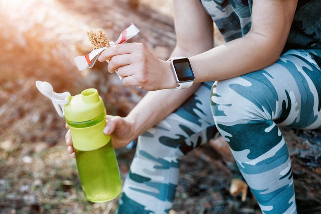 six post-workout mistakes, women's health uk