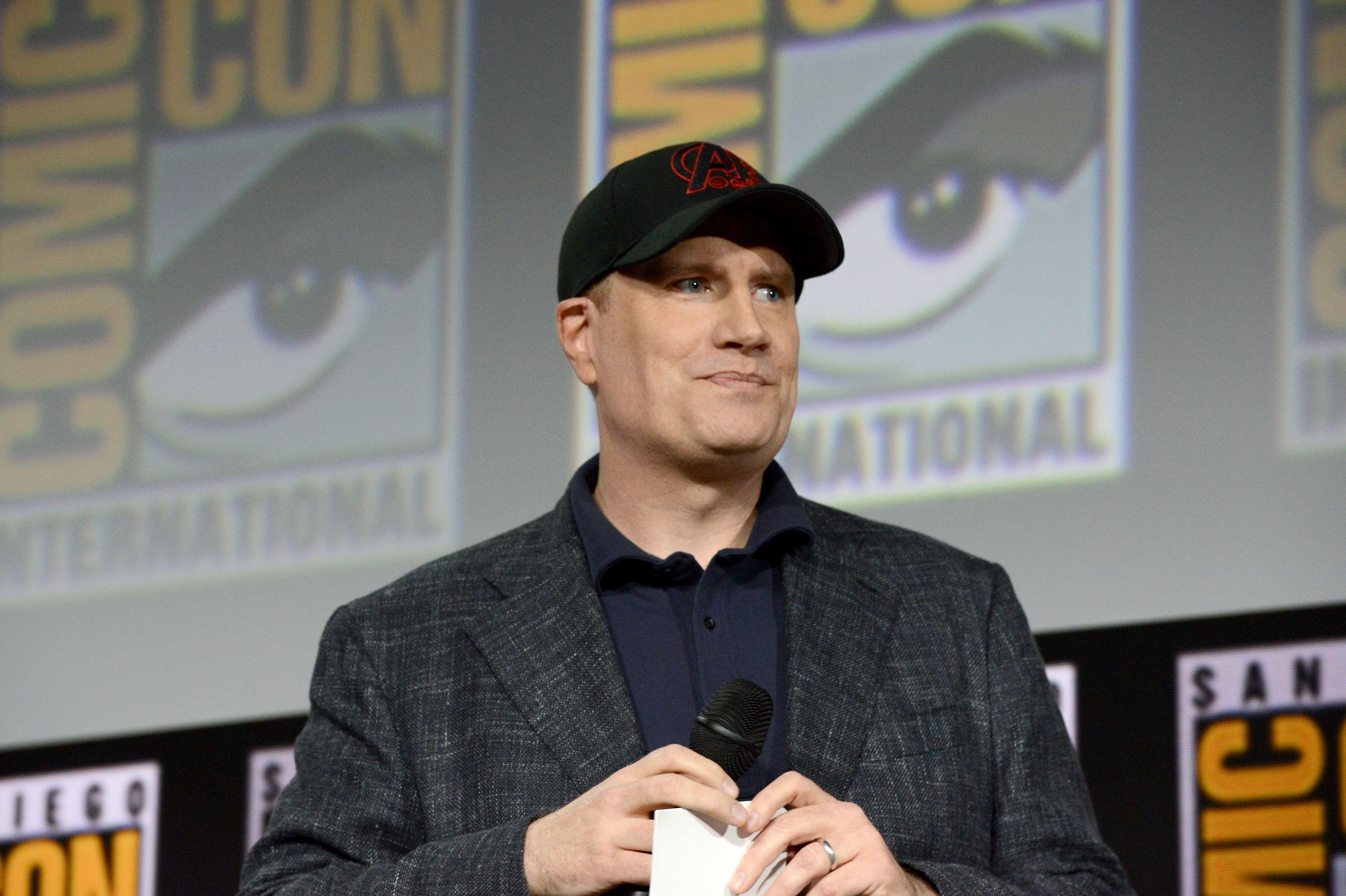 Marvel ya Tiene Fase 5 - Kevin Feige Anuncia Planes para UCM