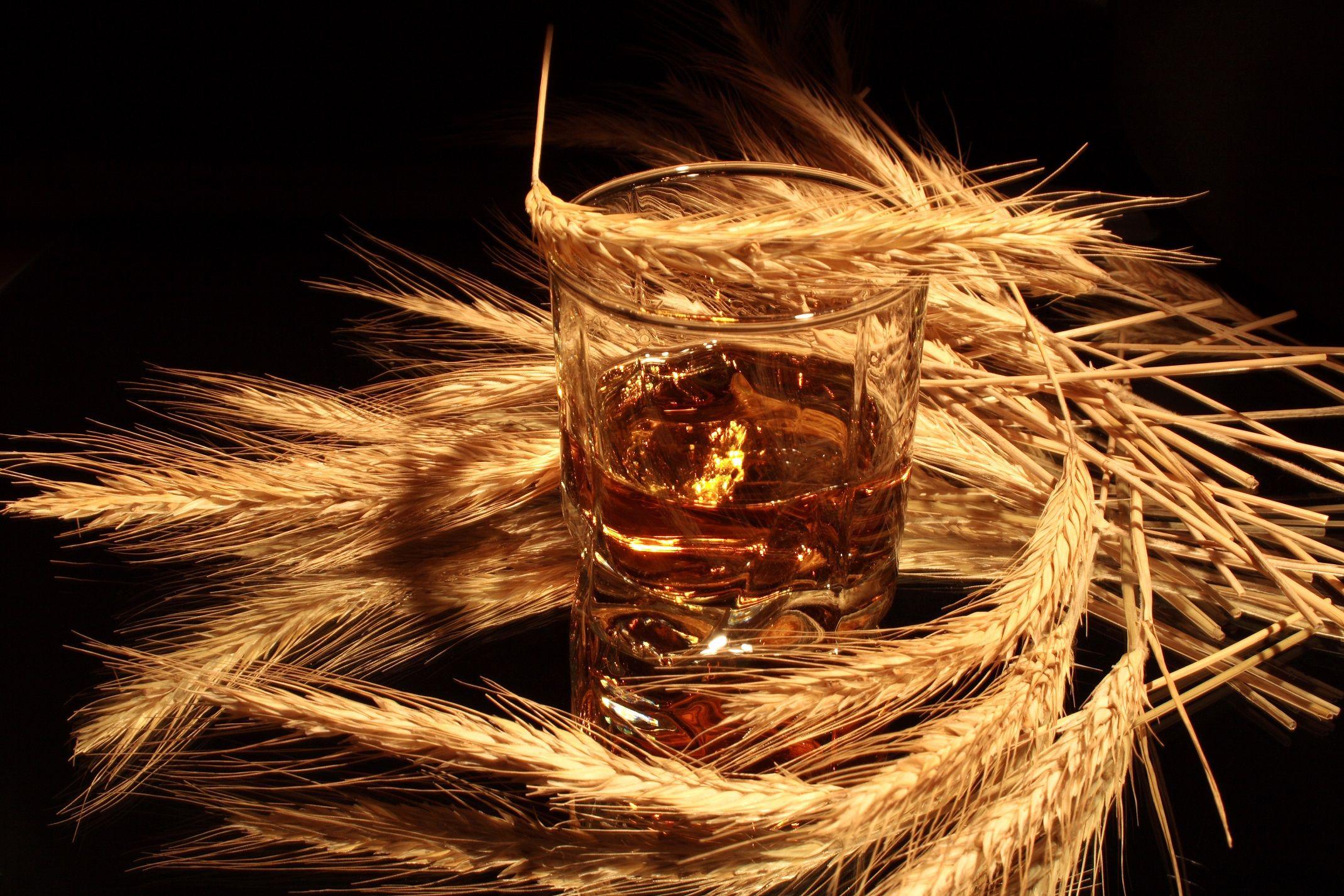 Il rye whiskey alla riscossa