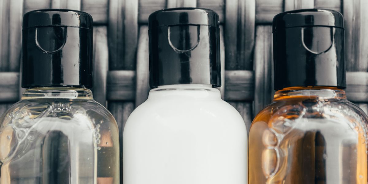 15 Leave-In Conditioners That Revive Dry Hair