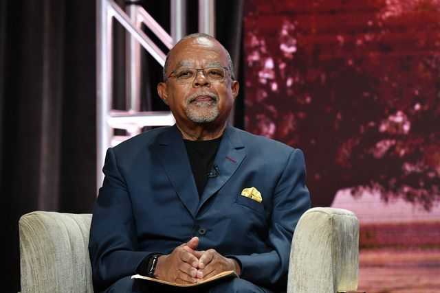 beverly hills, california   july 29 dr henry louis gates of finding your roots speak during the pbs segment of the summer 2019 television critics association press tour 2019 at the beverly hilton hotel on july 29, 2019 in beverly hills, california photo by amy sussmangetty images