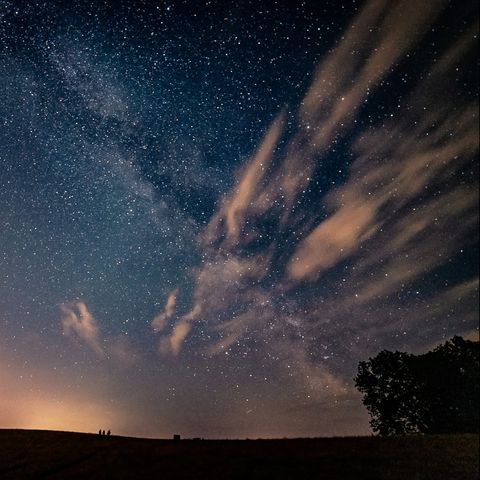 lockdown stargazing 4 meteor showers you don't want to miss this winter