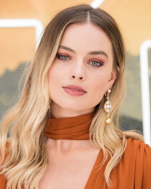 Margot Robbie Best Beauty Looks