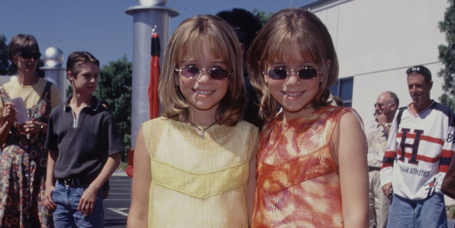 A Comprehensive History of Mary-Kate and Ashley Olson's Style Journey