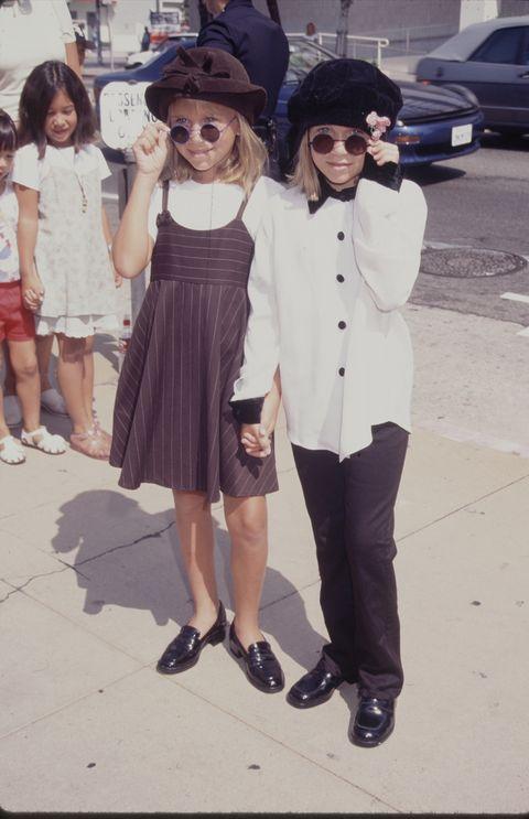 メアリーケイト&アシュリーファッション