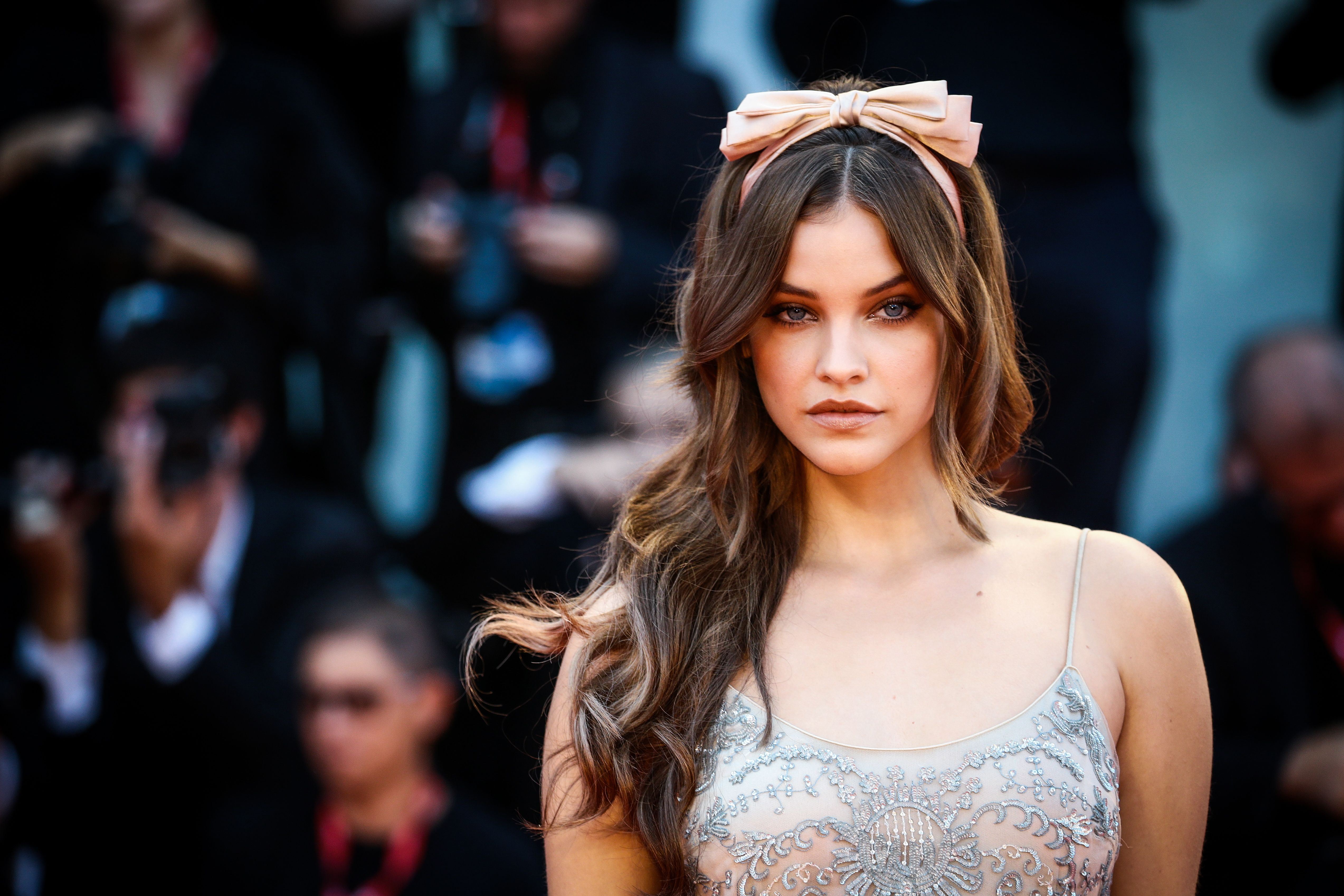 Barbara Palvin Critiques 10 of Her Most Memorable Beauty Looks
