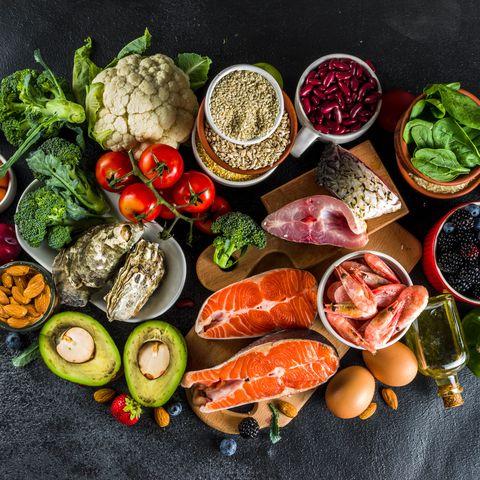 vegetarian keto diet for junk food lovers