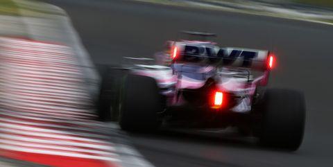 Sergio Pérez no quiere un contrato a largo plazo con Racing Point
