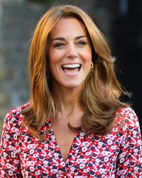 Kate Middleton S Hair Evolution The Duchess Of Cambridge S Best