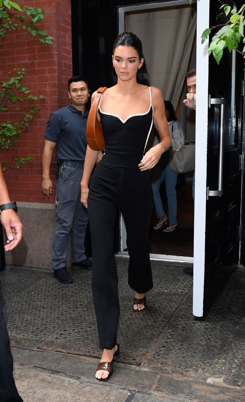 kendall jenner style