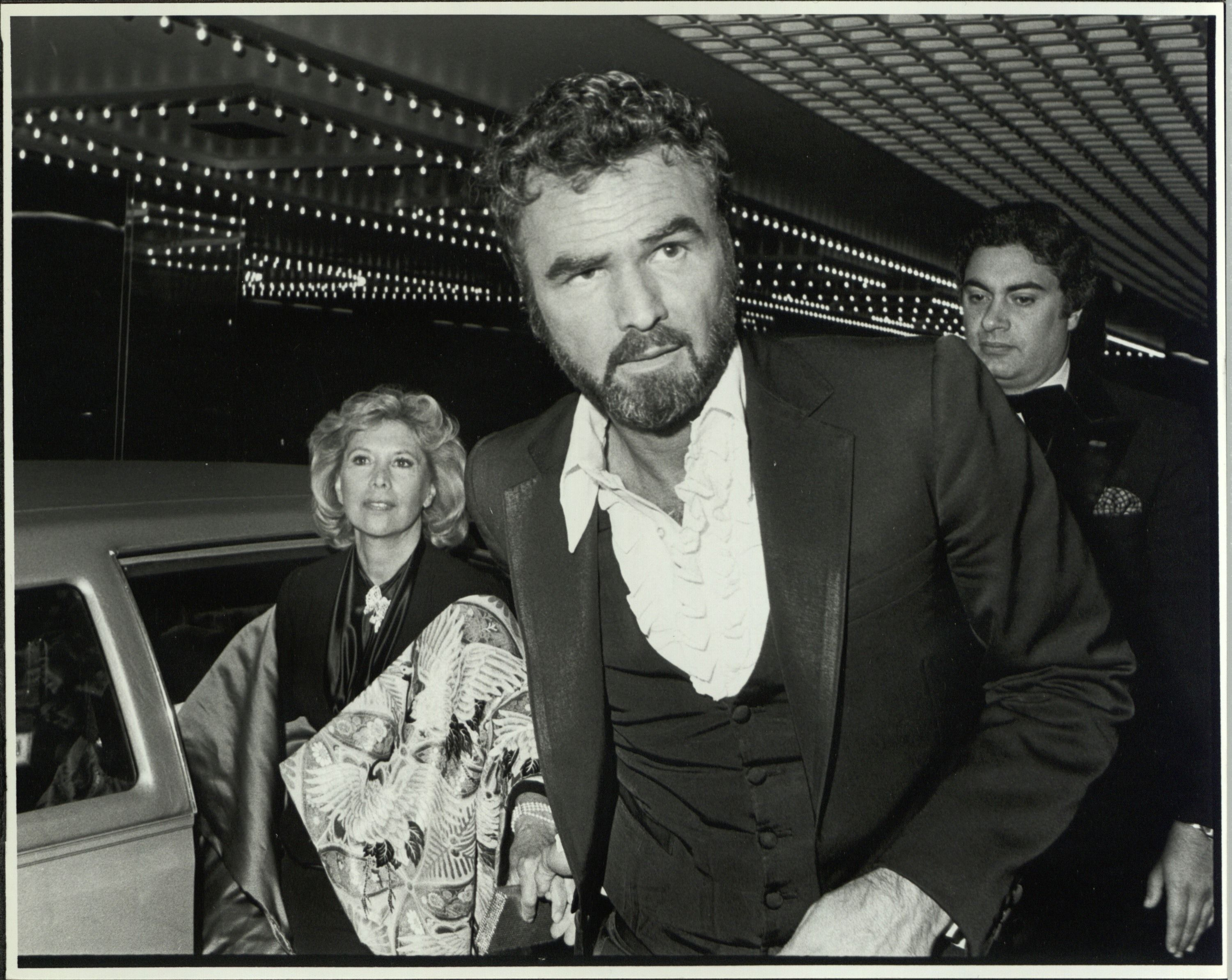 20 Photos That Show the Eternal Cool of Burt Reynolds