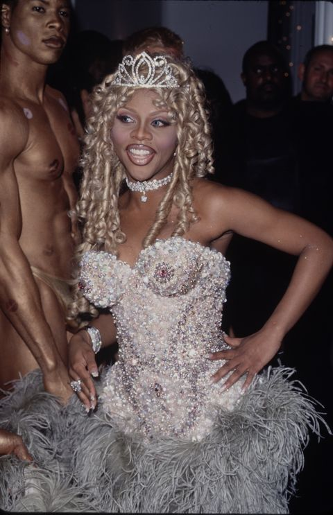 Remember When Lil' Kim was Queen B