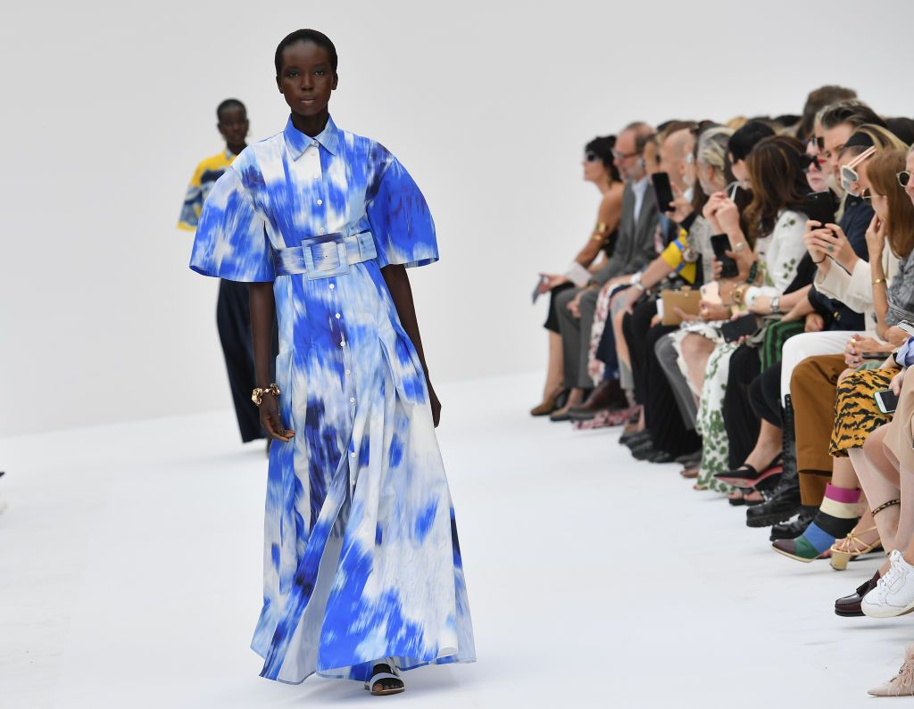 Everything That Happened Day 4 of New York Fashion Week