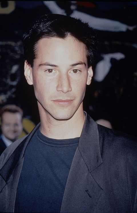 united states   circa 1995  keanu reeves  photo by the life picture collection via getty images