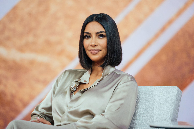 Kim Kardashian's Mystery Illness Was Revealed on 'Keeping Up With the Kardashians'