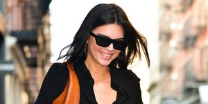 Kendall Jenner - New York Fashion Week