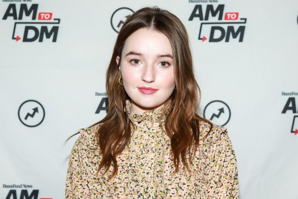 Kaitlyn Dever, the Protagonist of Netflix's 'Unbelievable,' Is a Star on the Rise