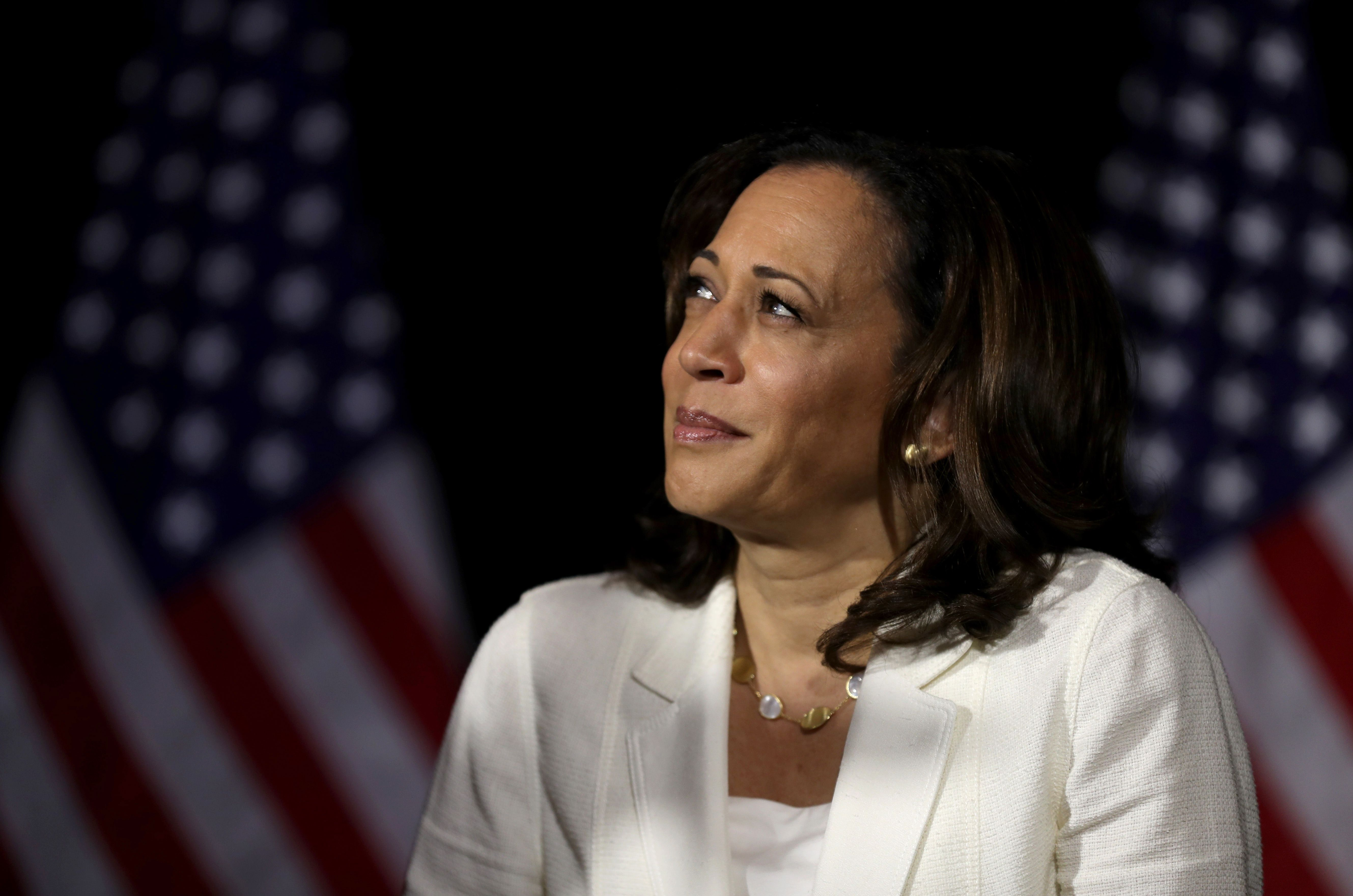 Kamala Harris Quotes On Gun Control Medicare For All And More