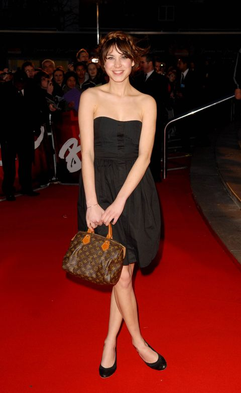 The Mastercard Brit Awards 2007 - Outside Arrivals