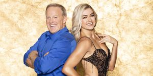 "ABC's ""Dancing With the Stars"" - Season 28 - Portraits"