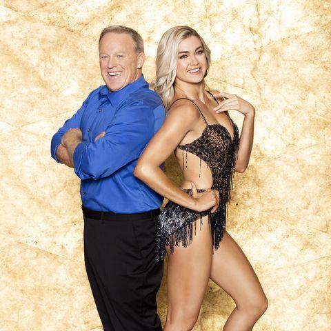 "ABC's ""Dancing With the Stars"" - Season 28 - Portraits"