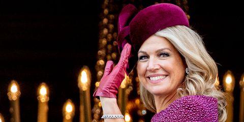 nieuwe documentaire over koningin máxima