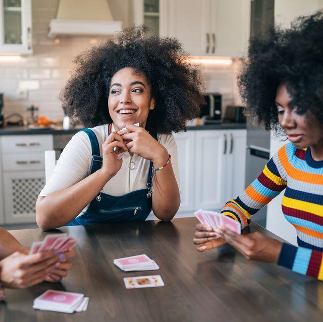 kaartenspelletjesvakantie