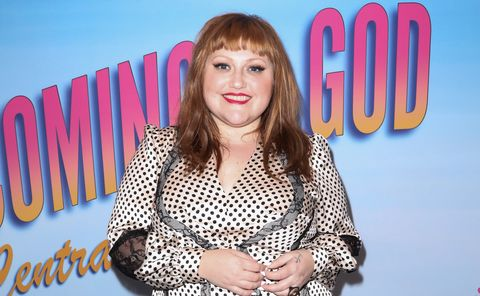 Beth Ditto Isn't Here to Be Anyone's Token