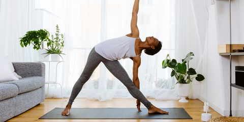 The Best Yogis On Instagram For At Home Practice Yoga Inspiration