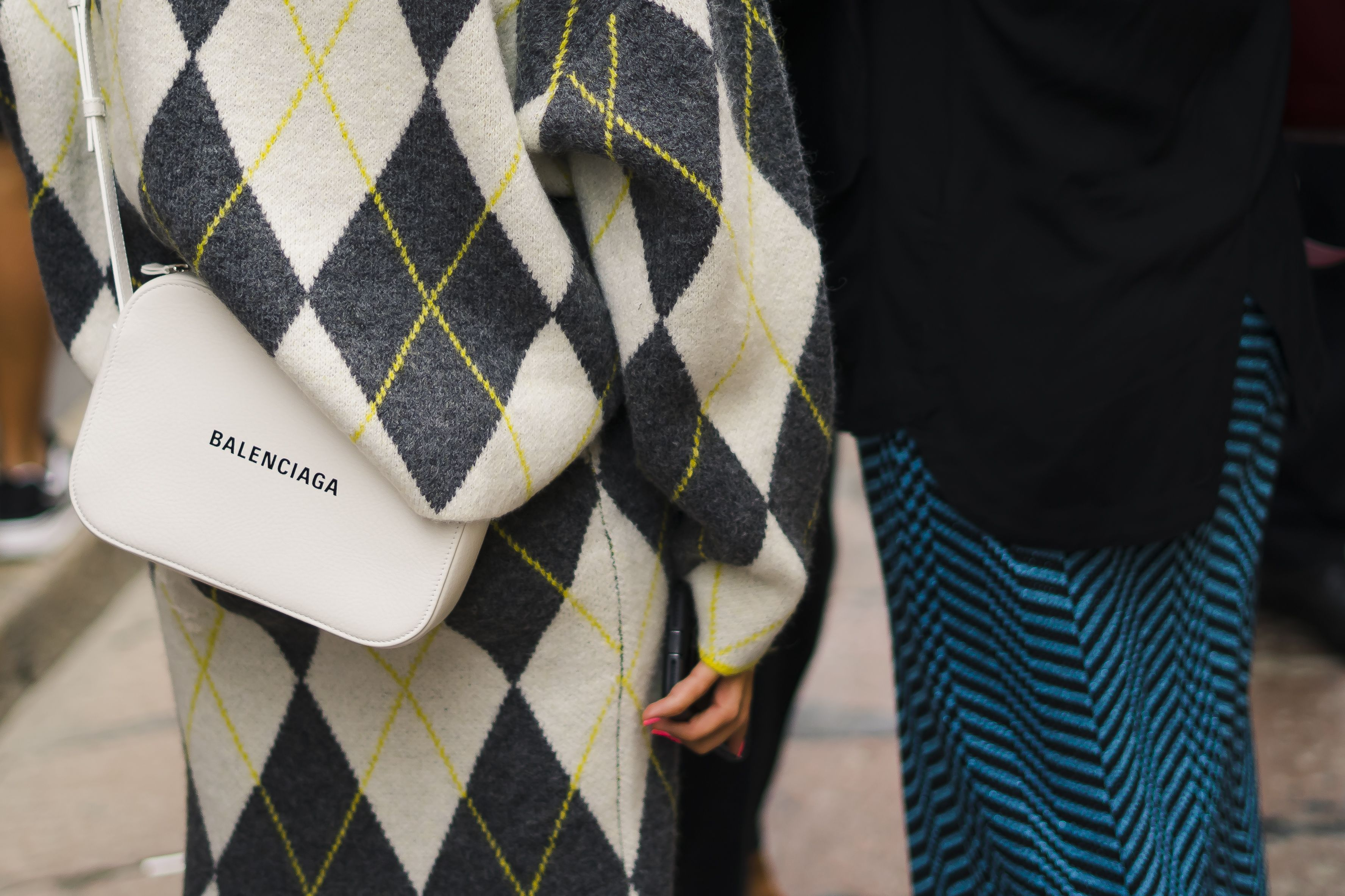 The Best Street Style Details Of Milan Fashion Week SS20