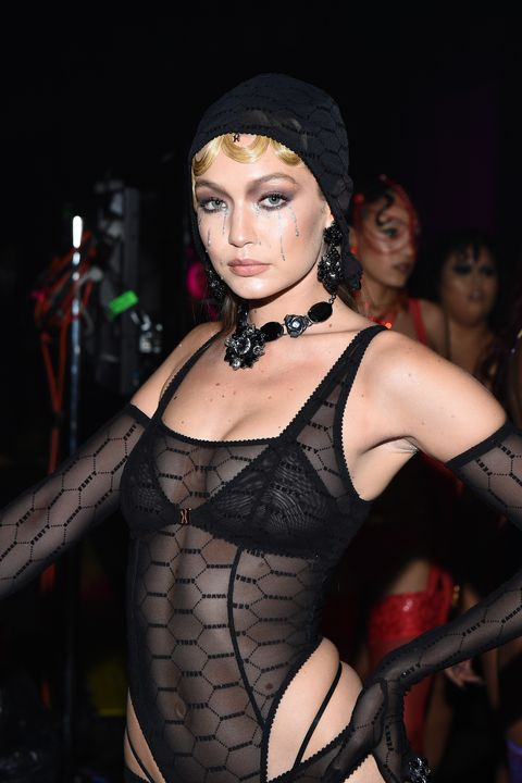 Savage X Fenty Show Presented By Amazon Prime Video - Backstage