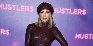 Jennifer Lopez nieuwe haarstijl lange bob