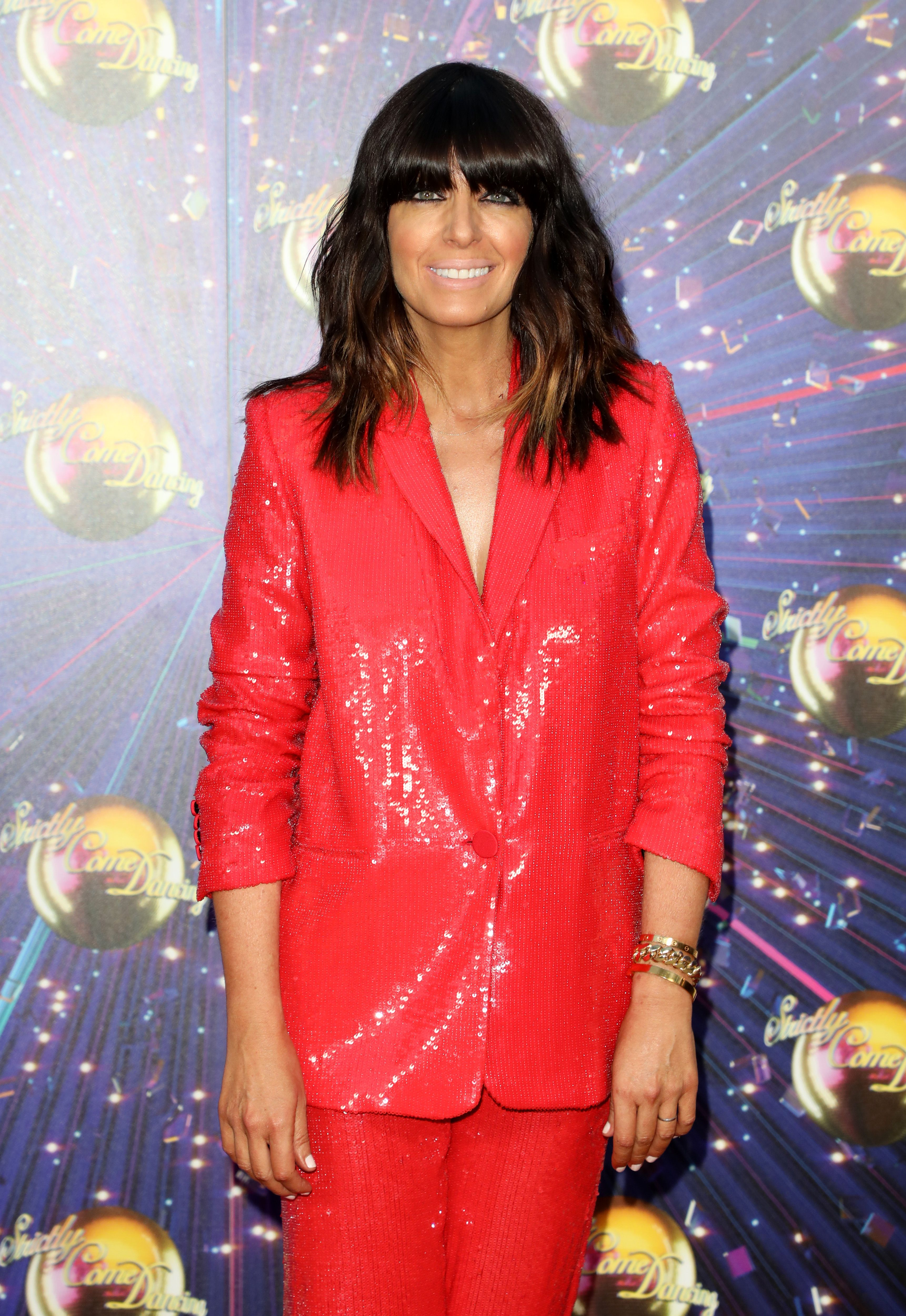 Claudia Winkleman reveals the story behind her iconic hairstyle
