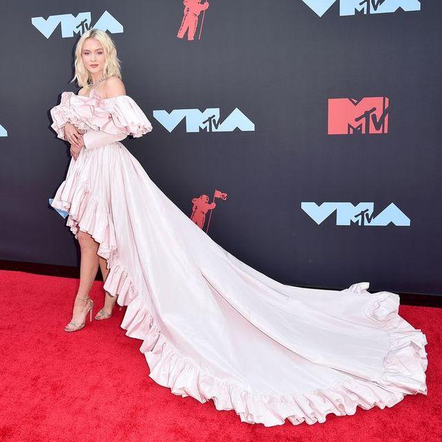 All VMAs 2019 Red Carpet Dresses