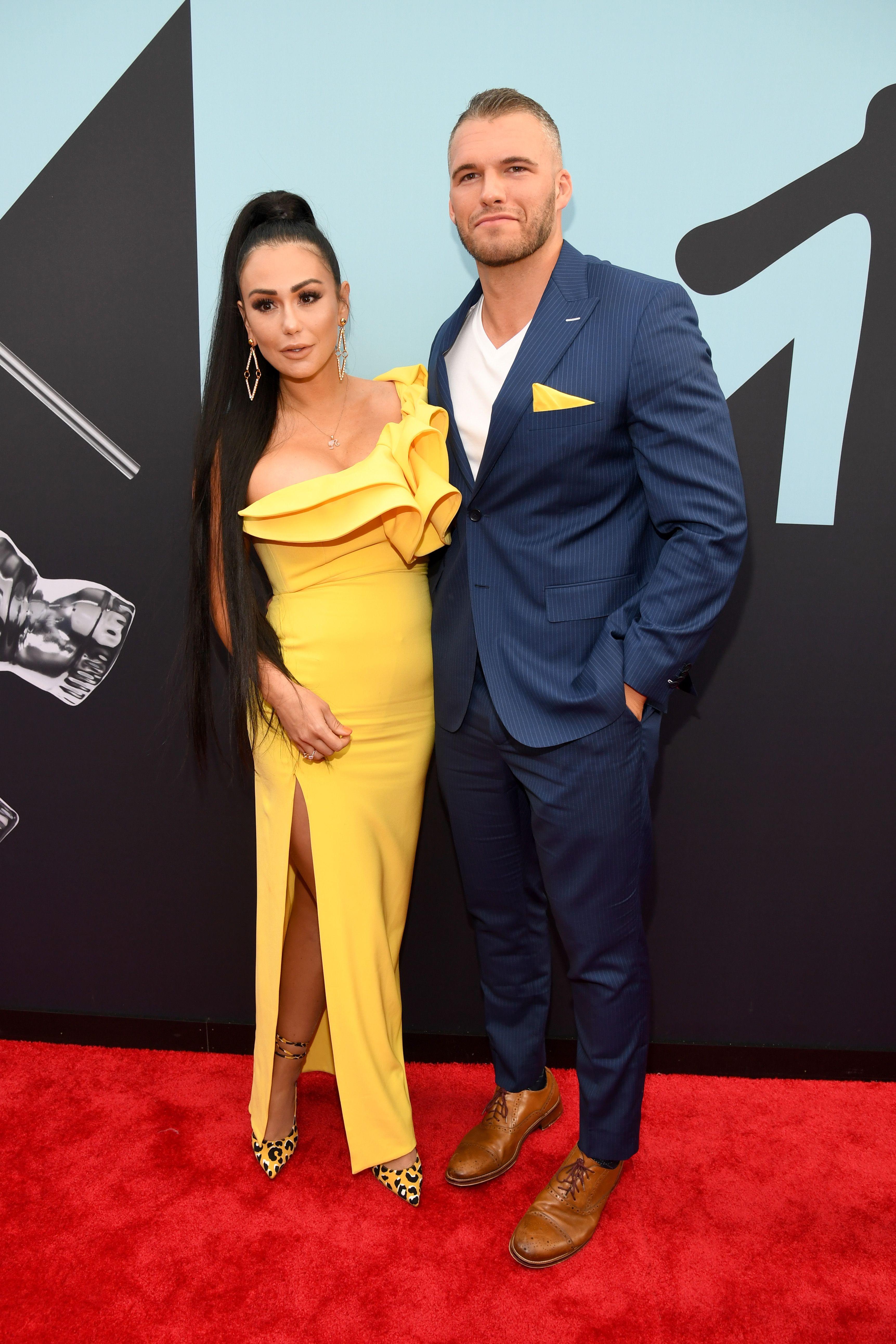 The Cutest 2019 VMAs Couples