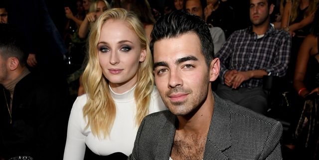 What Sophie Turner and Joe Jonas' First Days With Baby Willa Have Been Like