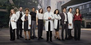 La temporada 3 de 'The Good Doctor'