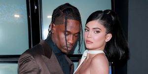 Kylie Jenner and Travis Scott break up