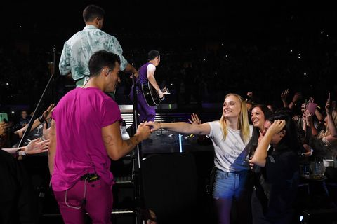 "Jonas Brothers ""Happiness Begins"" Tour - New York, NY"