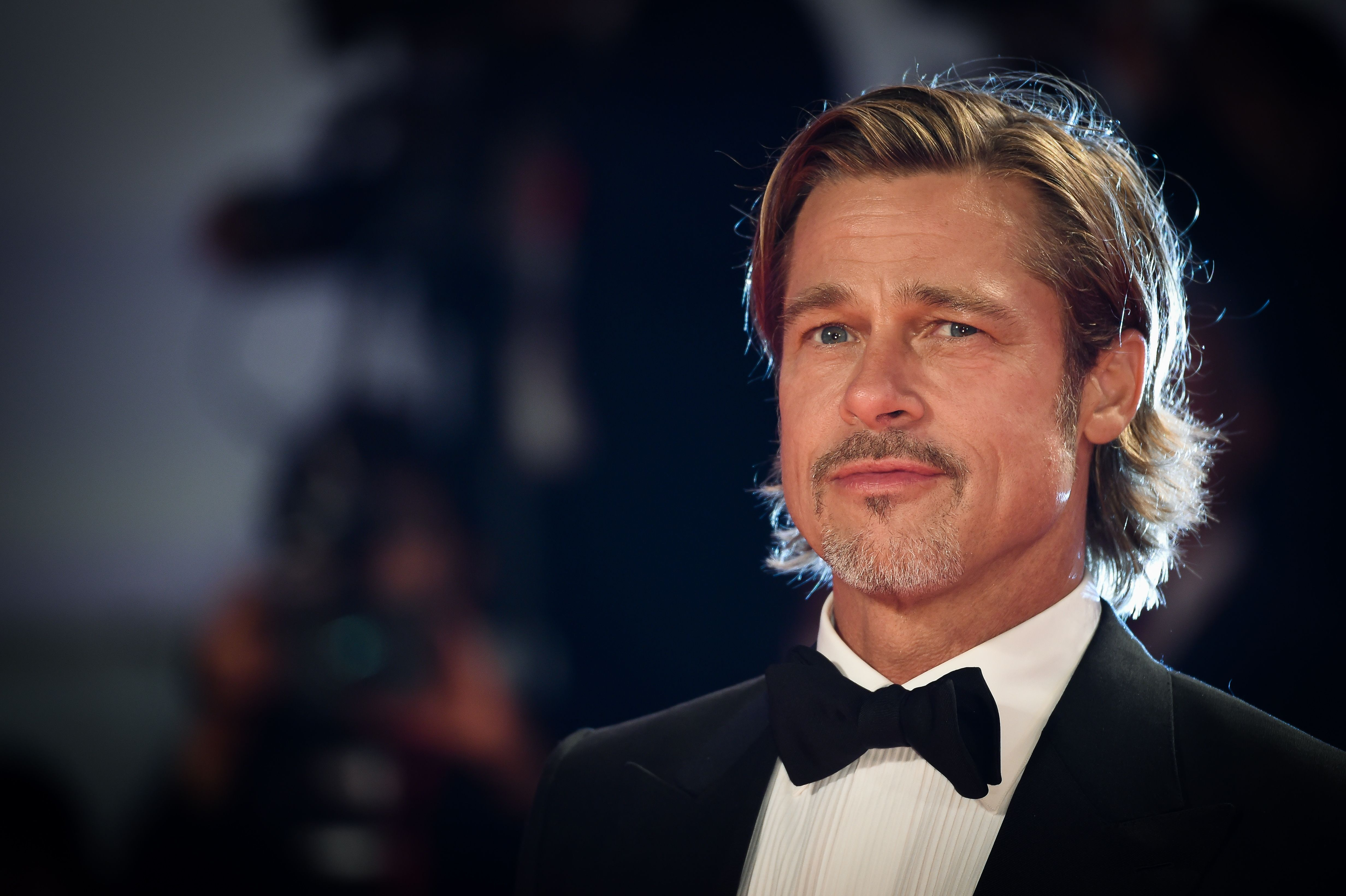 Cherish Brad Pitt While You've Got Him, Because He's Slowly Retiring From Films