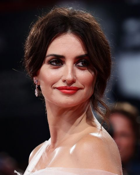 Venice Film Festival 2019 Hair Makeup
