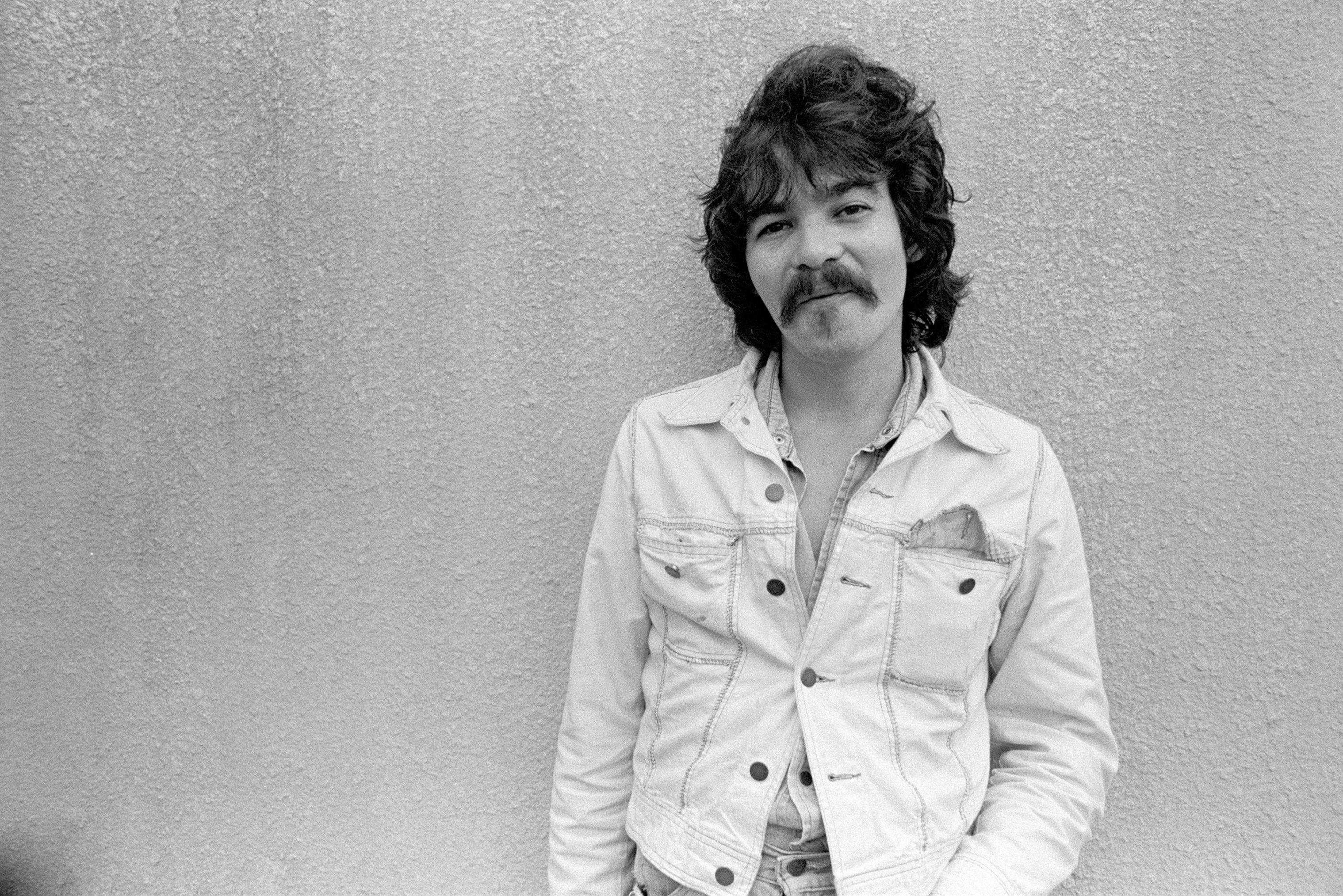 John Prine Was Always There. The World Didn't Know How Lucky It Was.