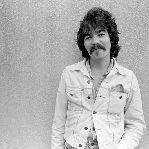 John Prine Tribute - John Prine Was Always There, the World Didn't ...