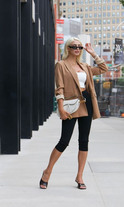 Leggings moda Primavera 2020